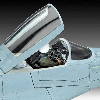 Revell MiG-29S Fulcrum