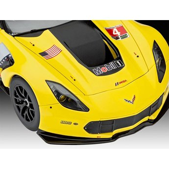 Revell Corvette C7.R