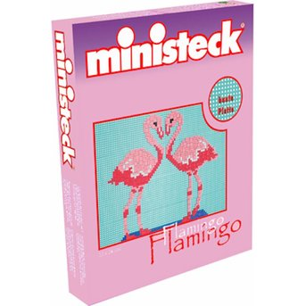 Ministeck Flamingo