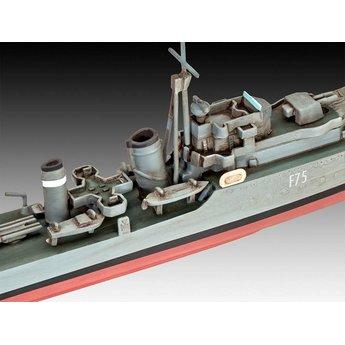Revell Tribal-Klasse + HMS Ark Royal