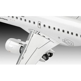 "Revell Embraer 190 ""Airlines"""