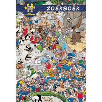 Jan van Haasteren - Search Book - Copy