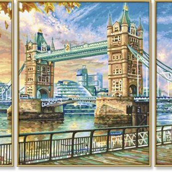 Schipper London Tower Bridge