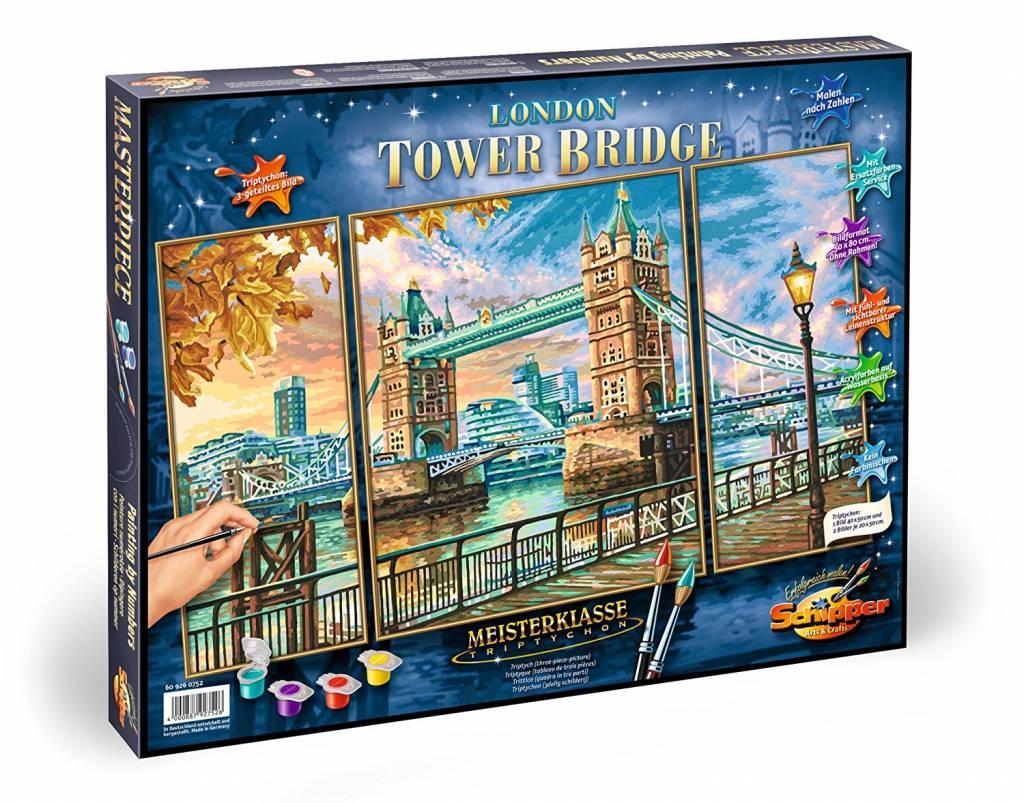 Schipper London Tower Bridge