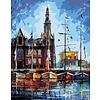 Artventura Harbour Antwerp