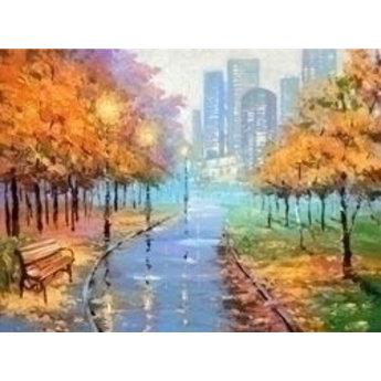 Artibalta Autumn City