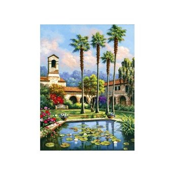 Artibalta Paradise Garden