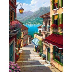 Artibalta Stairway to the Sea