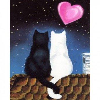Artibalta Cat Romance