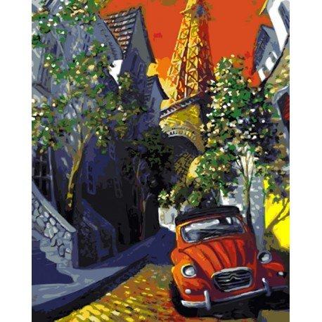 Artventura Paris