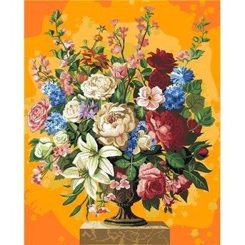 Artventura Flower Richness
