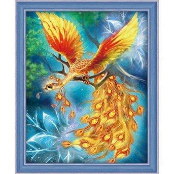Artibalta Vuurvogel