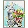 Artibalta Feathered Postman