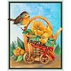 Artibalta Cheerful Bird