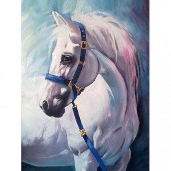 Artibalta Wit Paard