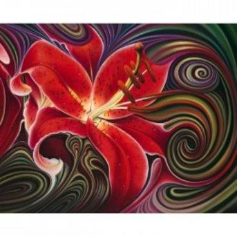 Artibalta Rode Fantasie
