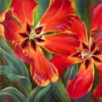 Artibalta Tulpen