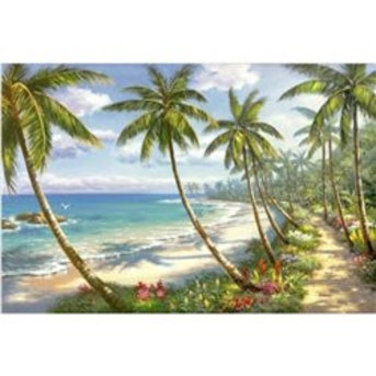 Artibalta Palms on the Beach