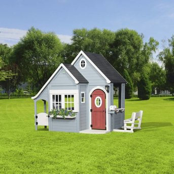 Backyard Discovery Spielhause Spring Cottage
