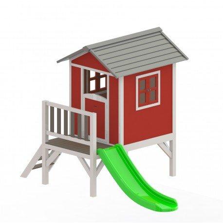 AXI Spielhaus Lodge XL - Copy