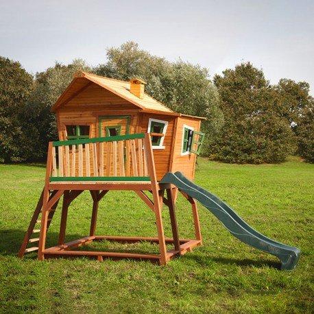 AXI Spielhause Max