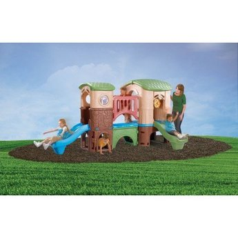Step2 Spielturn Clubhouse Climber