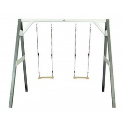 AXI Double swing (grey white)