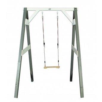 Sunny Single swing (grey white)