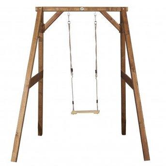 Sunny Single swing (brown)