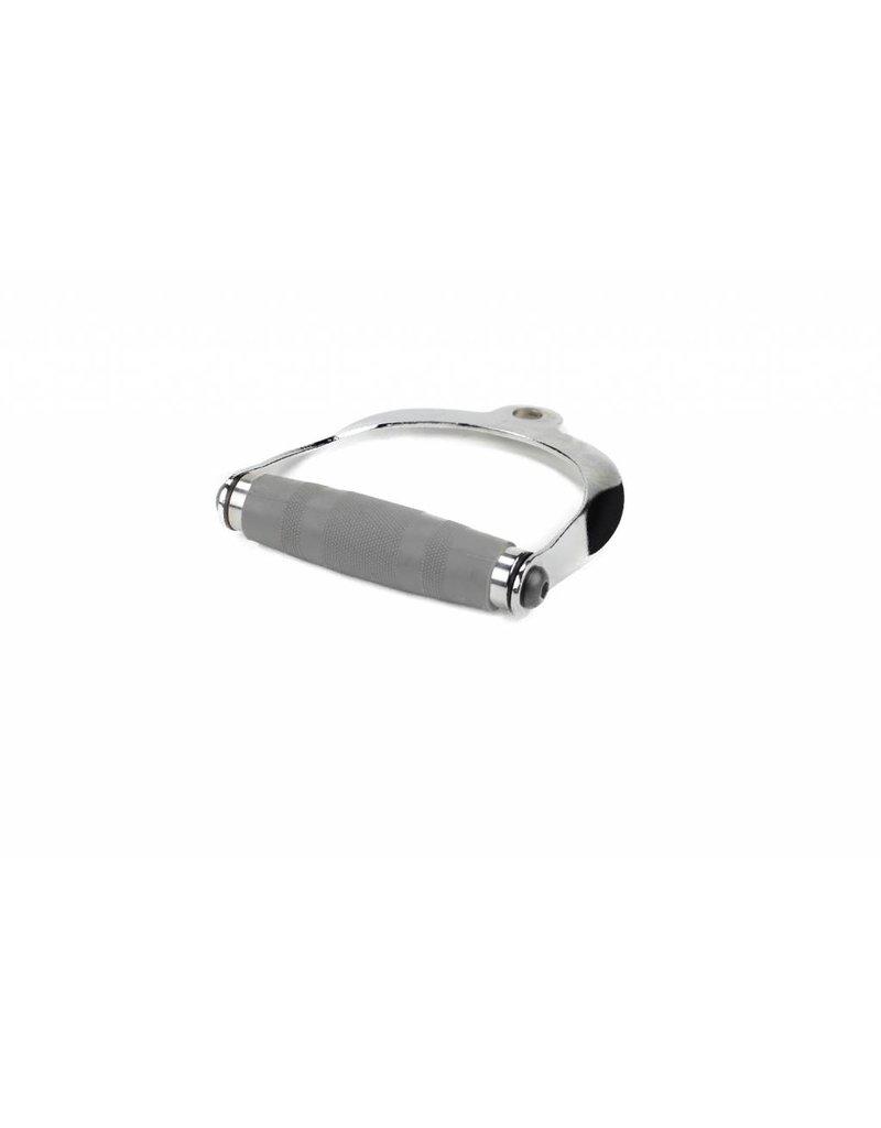 Lifemaxx® LMX14 Cable handle PU grip (grey)