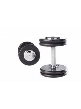 Lifemaxx® LMX75 dumbbellset 2 pcs/set (2 - 60 kg)