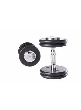 Lifemaxx® LMX75C Contoured Dumbbellset (2 - 60 kg)