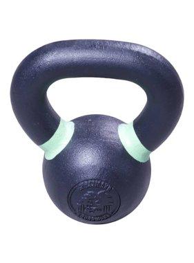 Lifemaxx® LMX93 Crossmaxx® Powdercoated kettlebell (4 - 40kg)