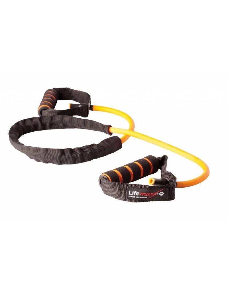 Lifemaxx® LMX1170 Training tube (level 1 - 5)