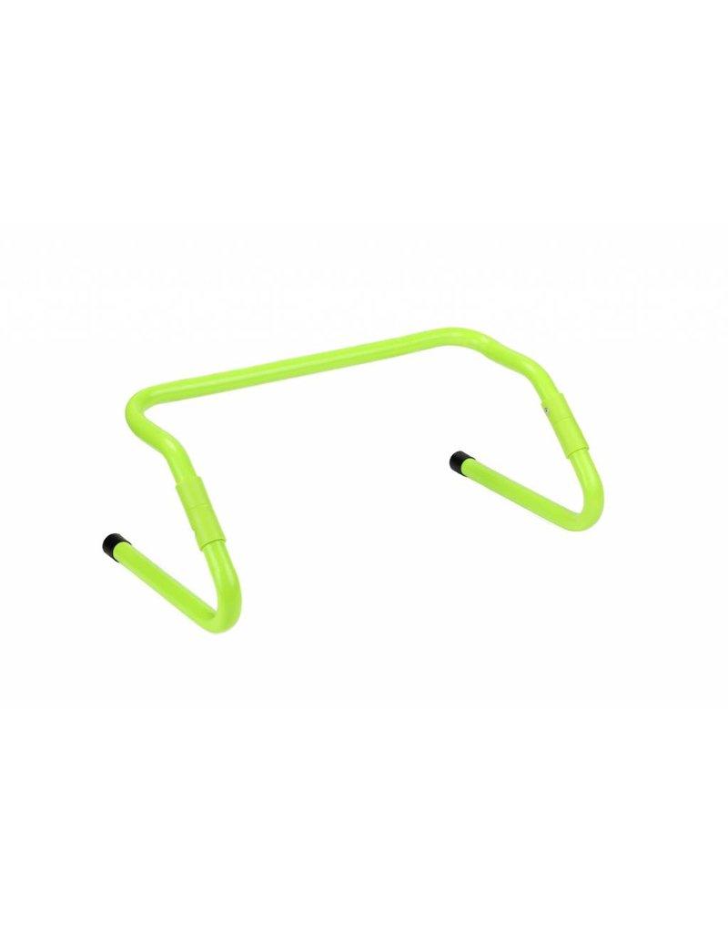 Lifemaxx® LMX1271 Agility hurdle set (ajustable) 4 pcs