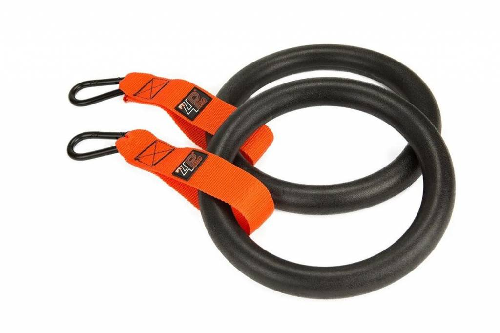 PT4Pro® LMX1501.R PT4Pro training ring set (black)