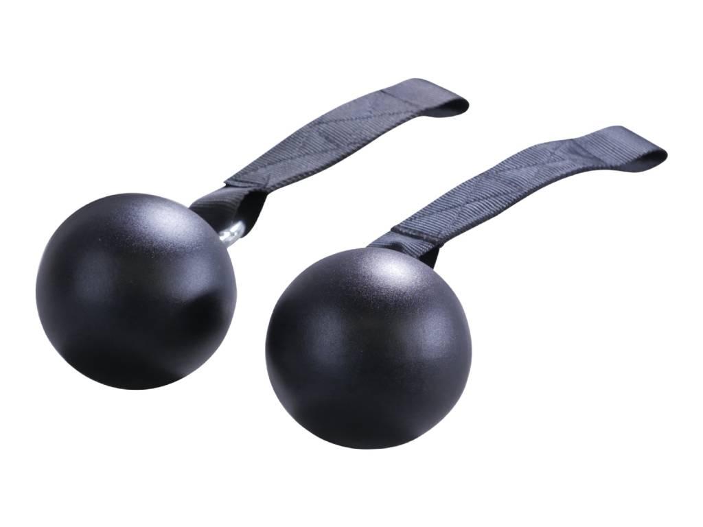 Crossmaxx® LMX1822 Crossmaxx® cannonball grip set