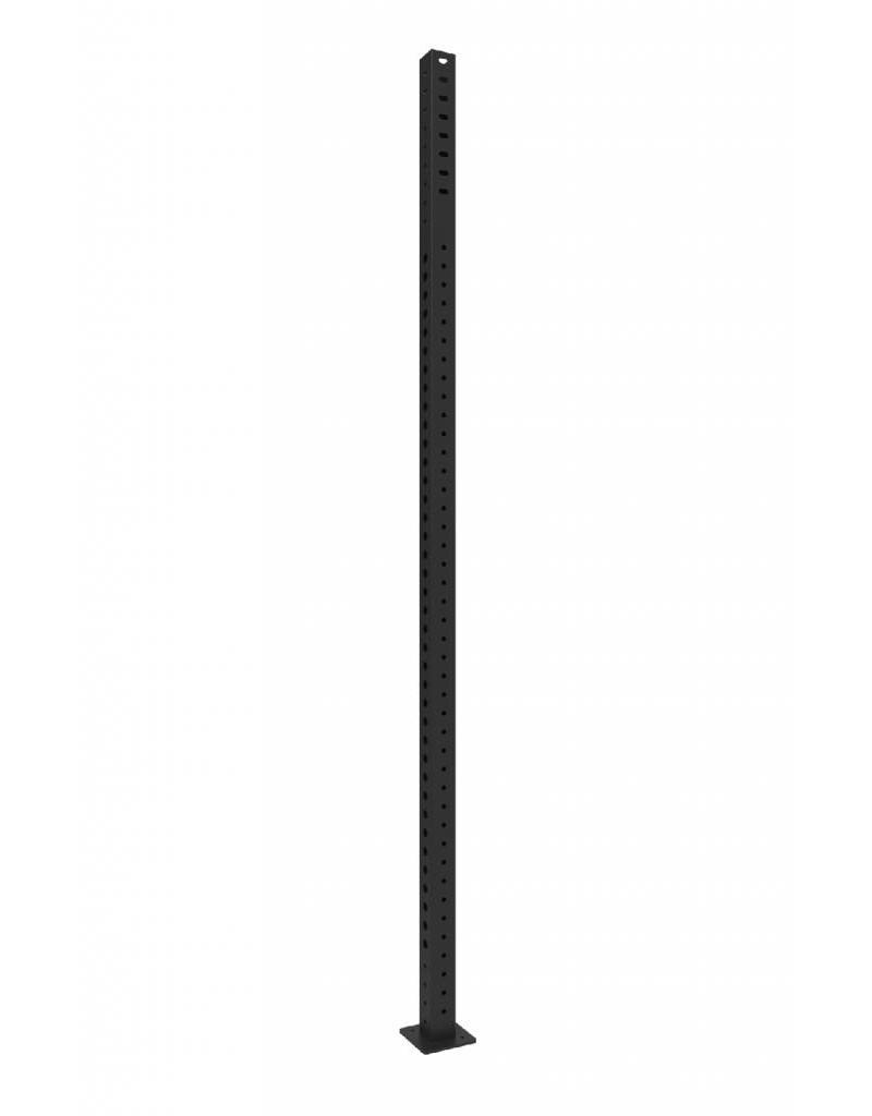 Crossmaxx® LMX1730 Crossmaxx® XL upright stand 75x75 mm 265 cm (available 8 November)