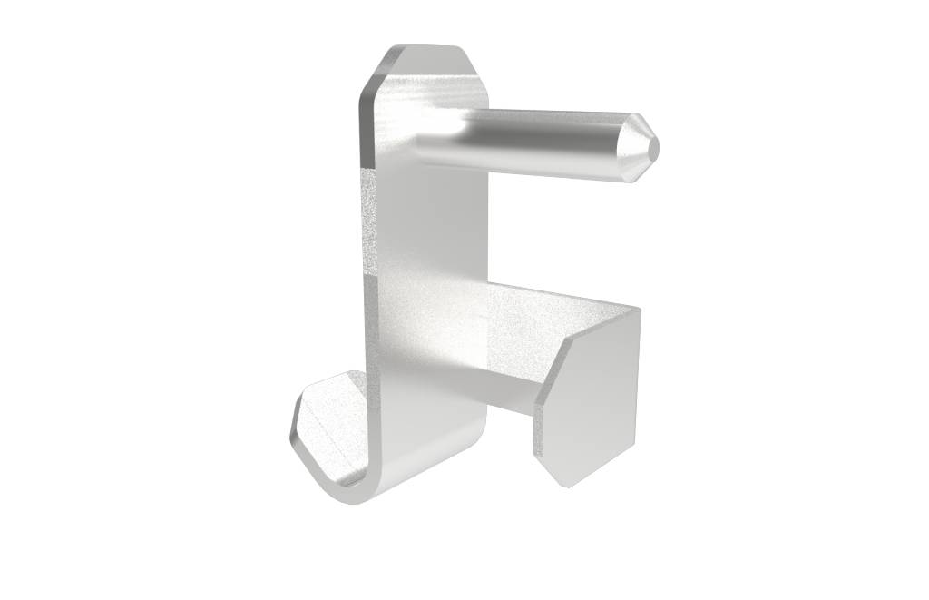 Crossmaxx® LMX1734 Crossmaxx® XL J-Hook set