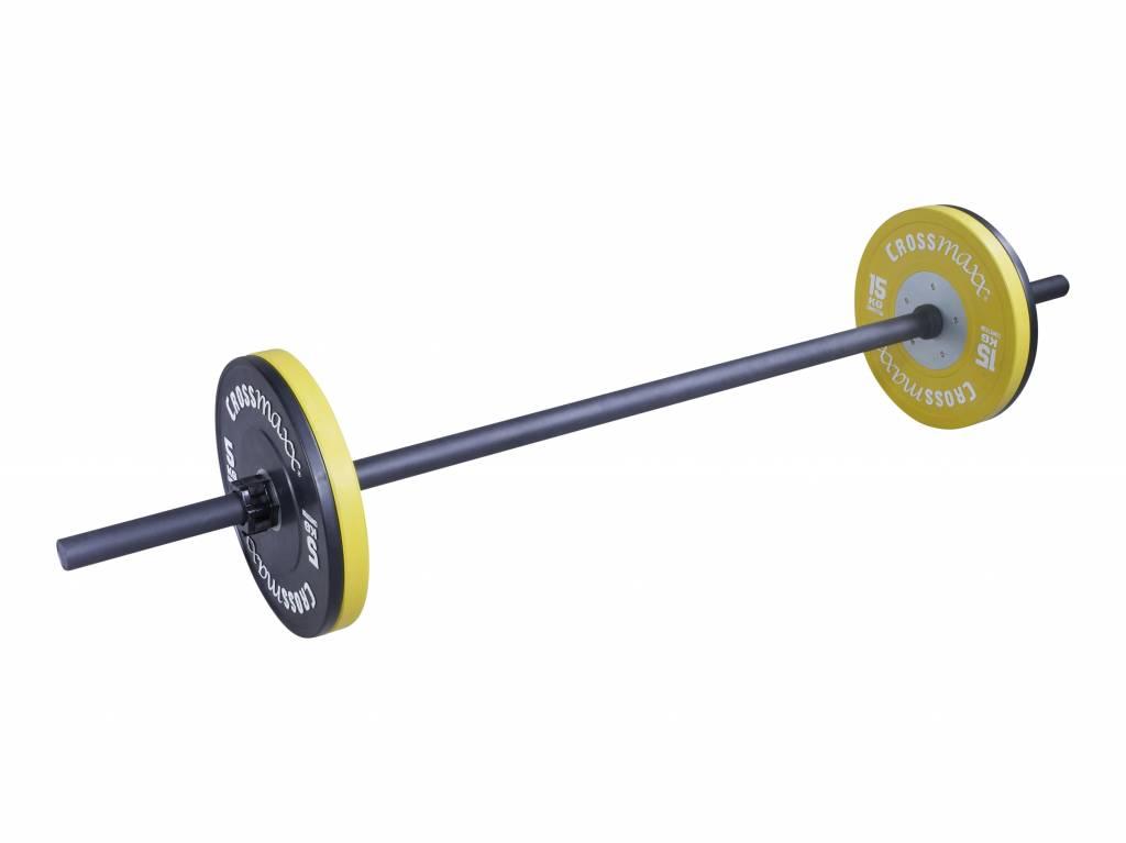 Lifemaxx® LMX40 Crossmaxx® Axle bar