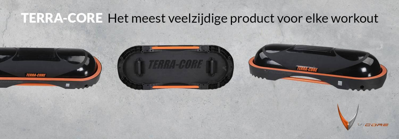 Terra core
