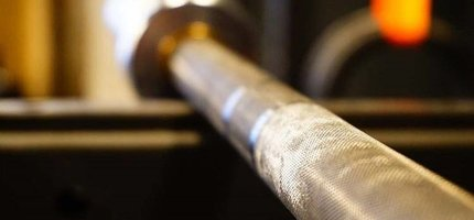 How to clean your barbell