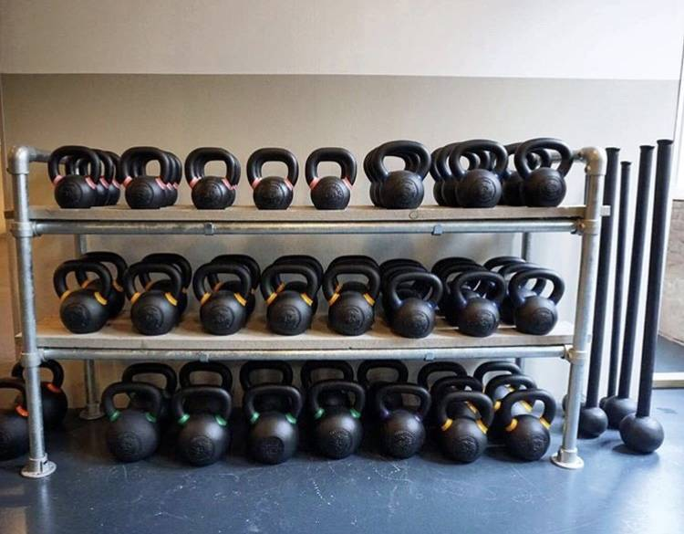5 things to keep in mind when purchasing gym equipment