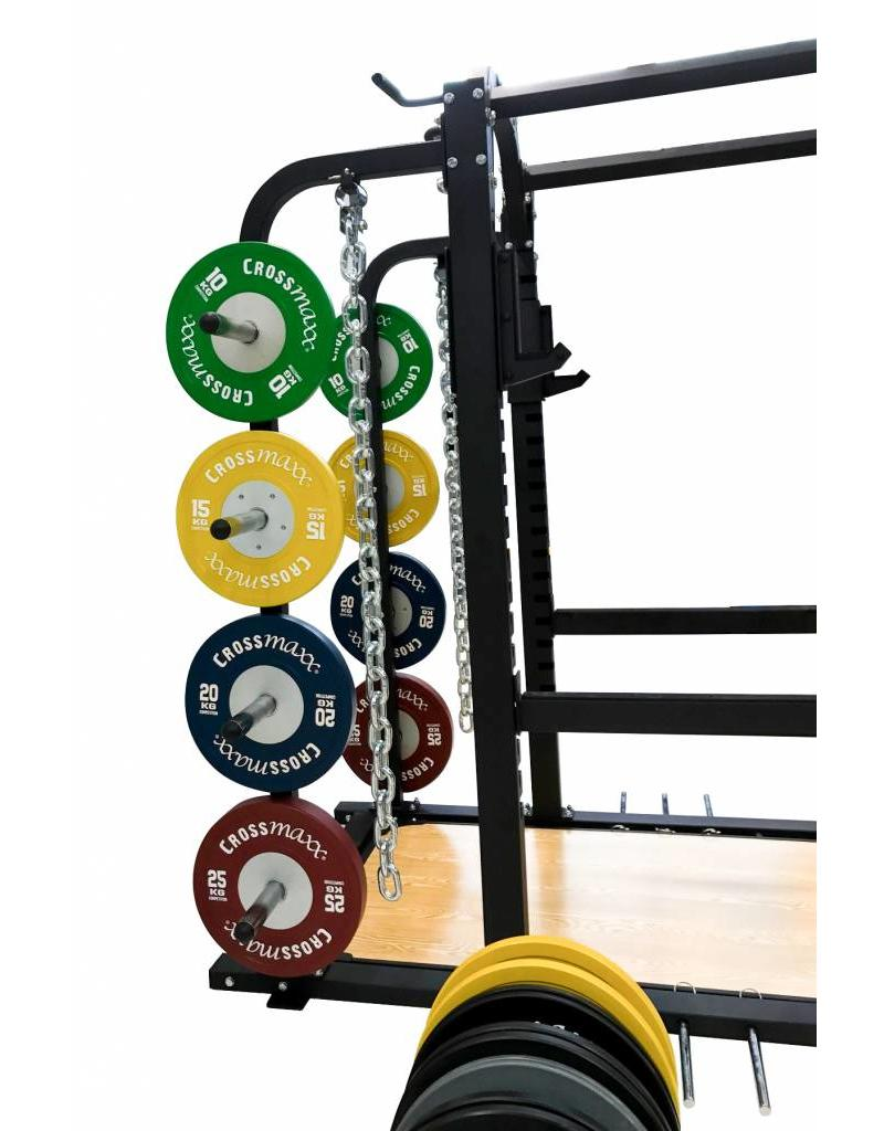 Crossmaxx® LMX1053 Crossmaxx® Power Rack (with or without LMX1056 Platform)