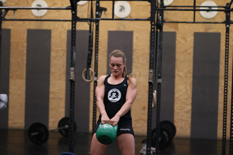 Let's meet: Crossmaxx athlete Manon