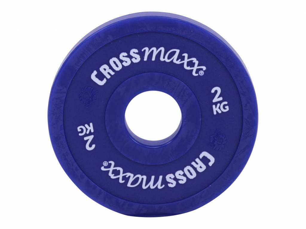 Crossmaxx® LMX95 Crossmaxx® ELITE fractional plates (coloured)