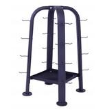 Lifemaxx® LMX1041 Accessory tower (black) (available January)