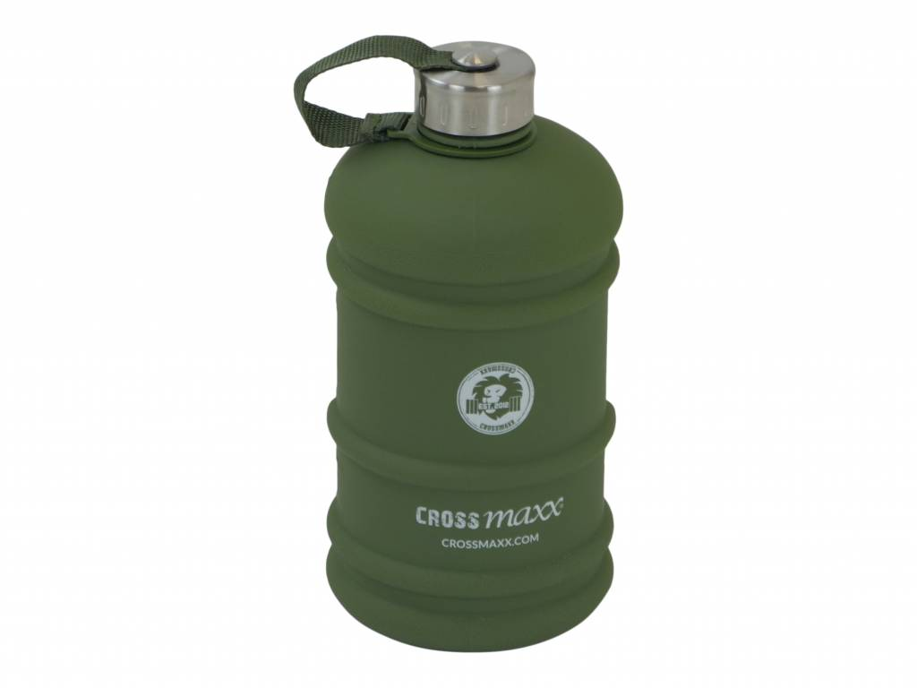 Crossmaxx® LMX2205 Crossmaxx® THE TANK water bottle