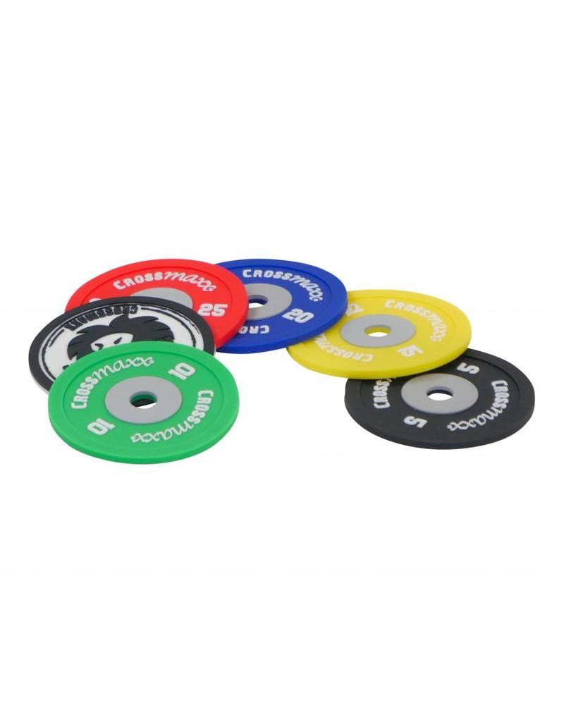 Crossmaxx® LMX2206 Crossmaxx® Coasters (6pcs/set)