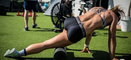 5 ways to ease post-workout muscles